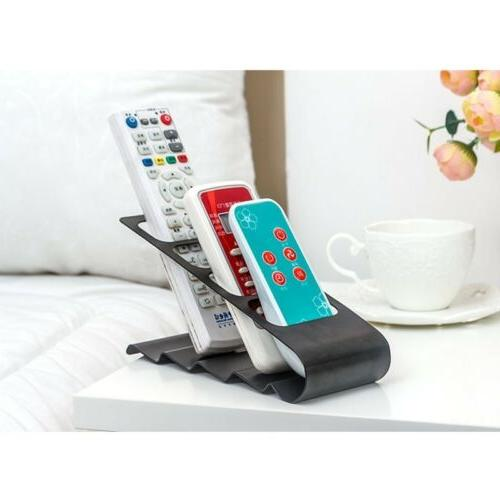 TV/DVD/VCR STEP REMOTE PHONE HOLDER STAND