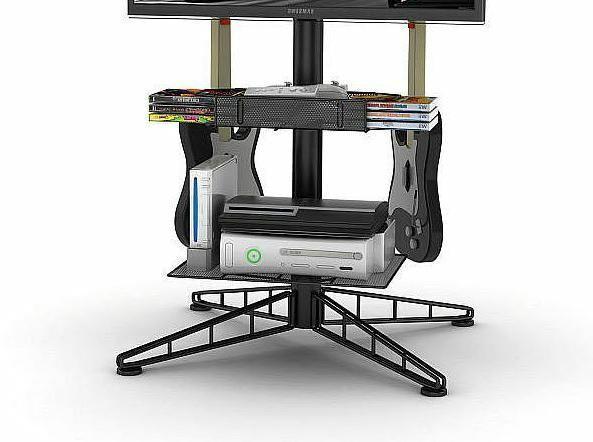 Spyder TV Gaming Station 2