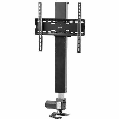 "VIVO TV Motorized Vertical Stand Lift 32"" to 48"" 