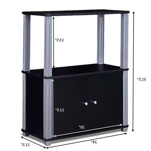 "TV Component Display 24"" x 31.5"" US"
