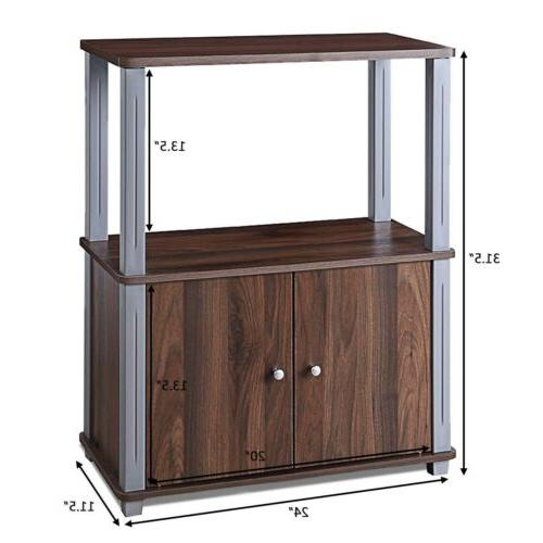 "Display Storage 24"" x x 31.5"" US"