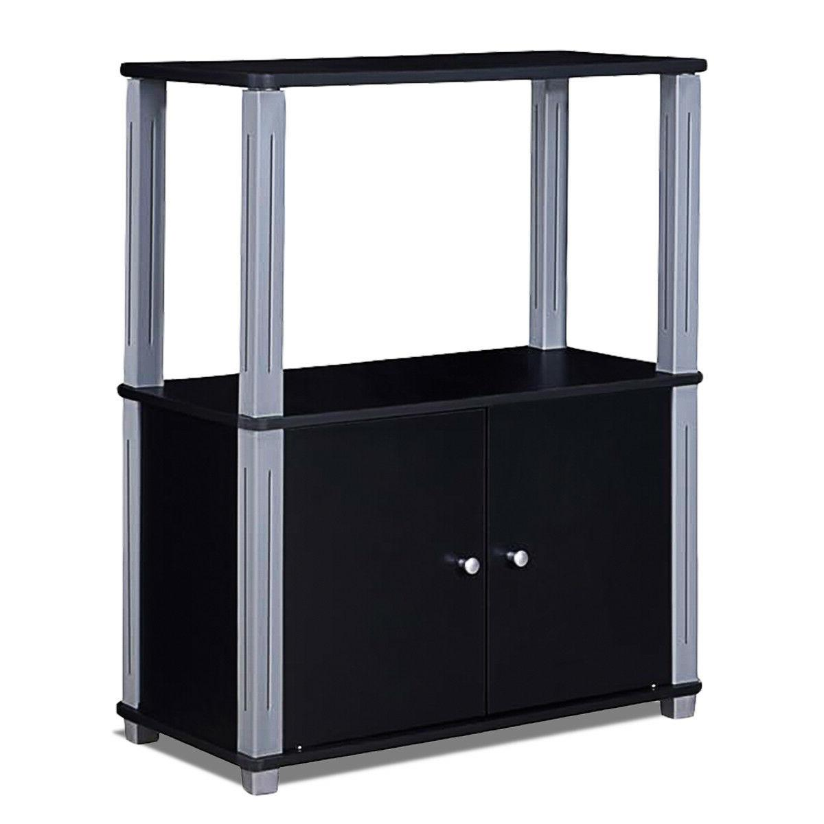 TV Stand Multipurpose Display w/ Storage