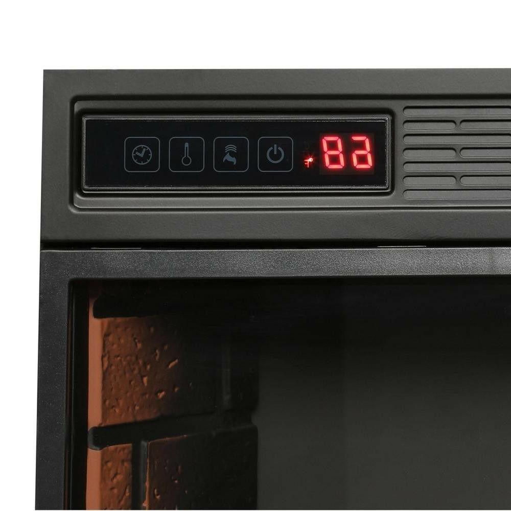 TV Heater Home