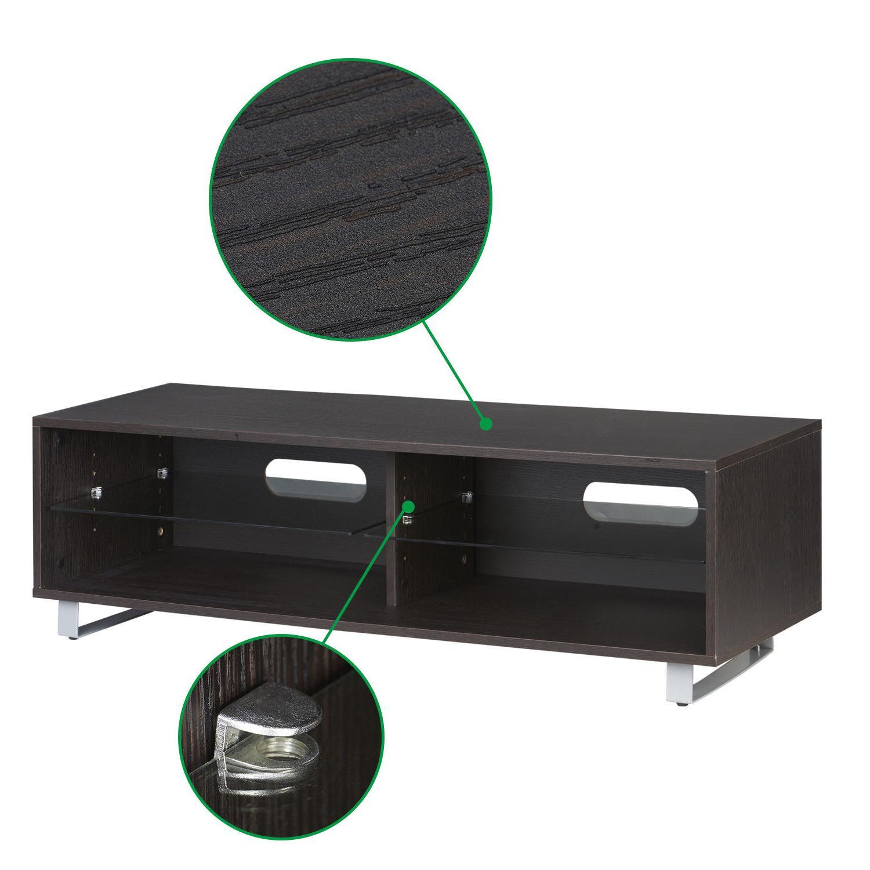 Computer Stand Desk Console