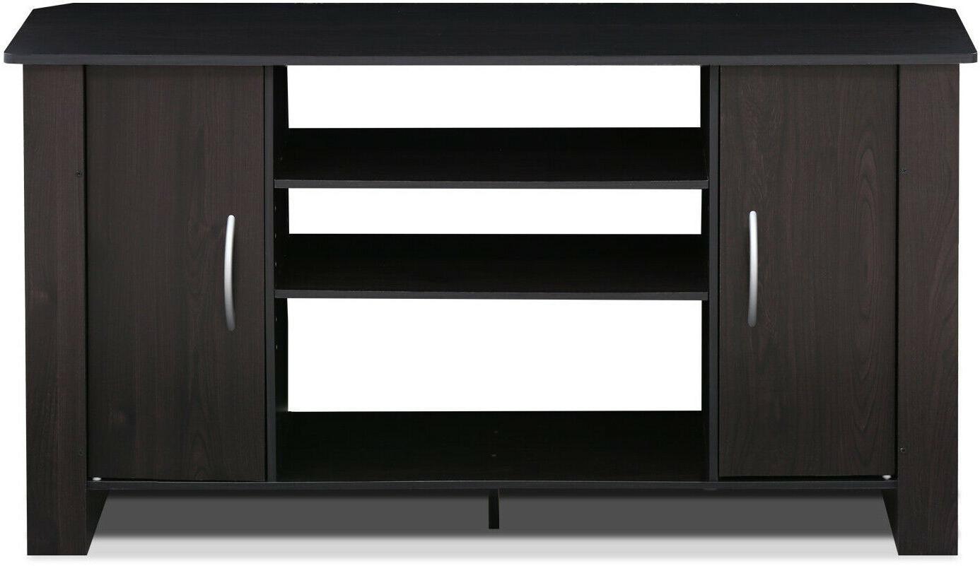 tv stand entertainment media center furniture console