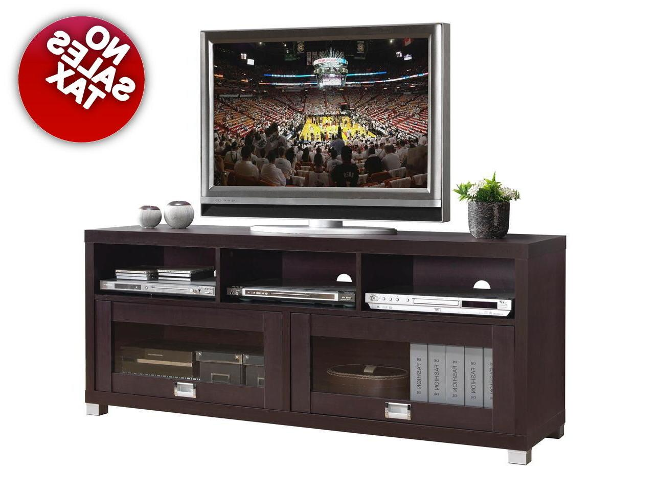TV 65 Flat Media Home
