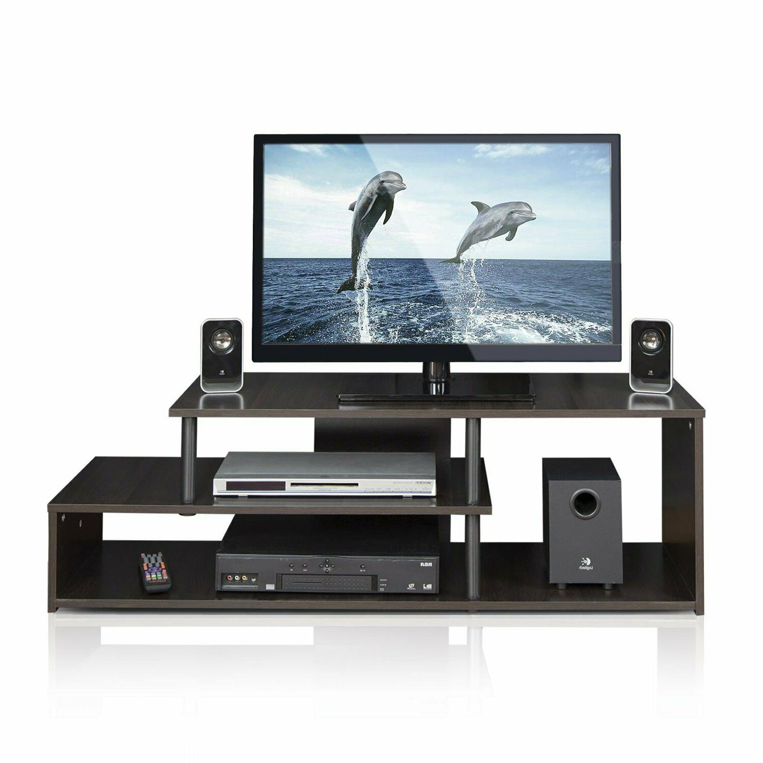 TV With Display Bedroom Stands