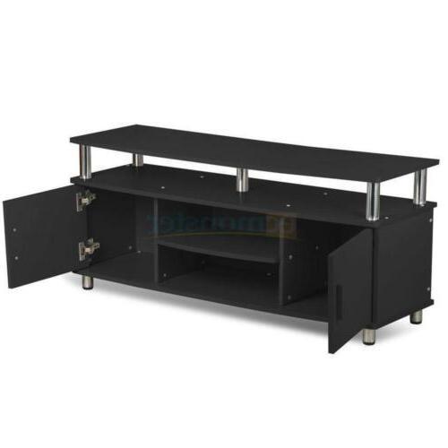 Center Console Storage Wood Cabinet