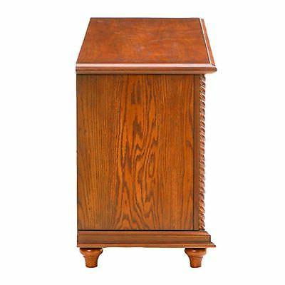 TV Entertainment Solid Wood Furniture