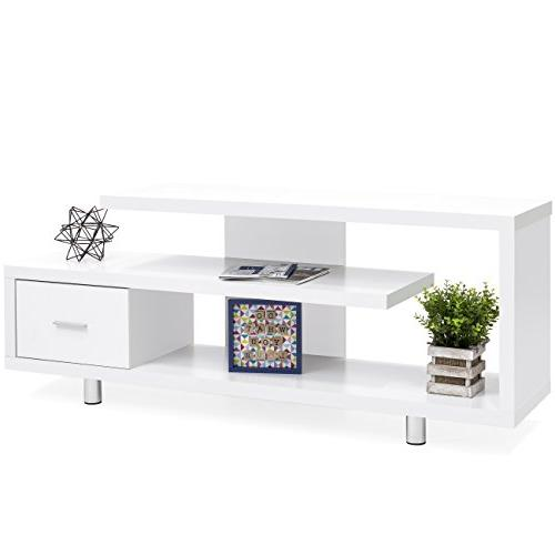 tv stand media console select