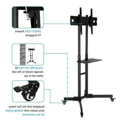 TV Stand Mount with Shelf for 37 40 46 47 60