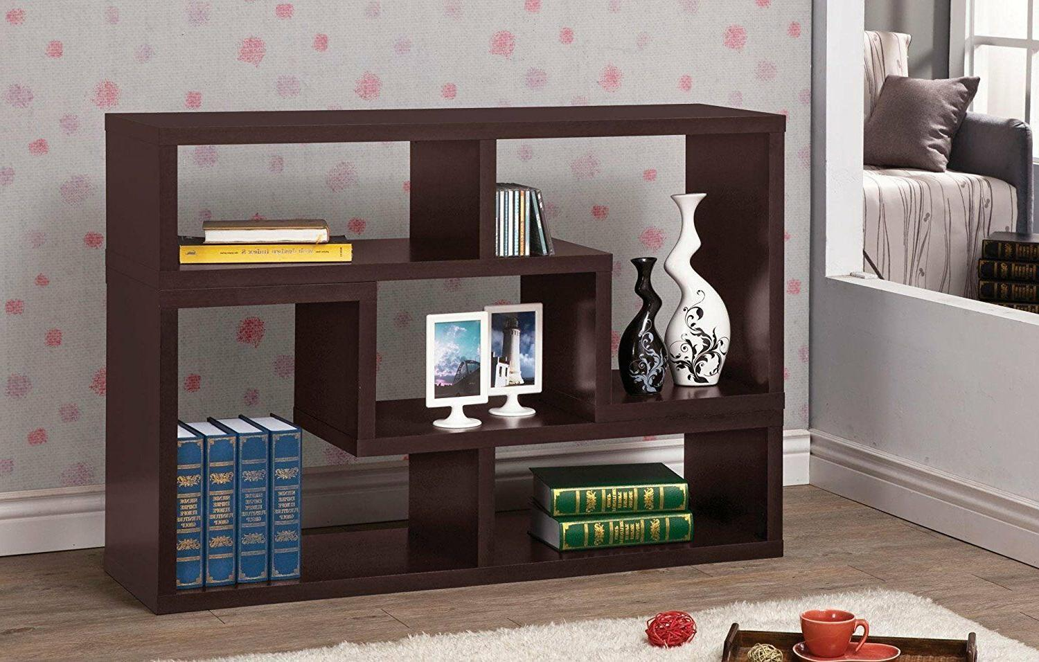 TV Storage Wood Cabinet Cube Furniture