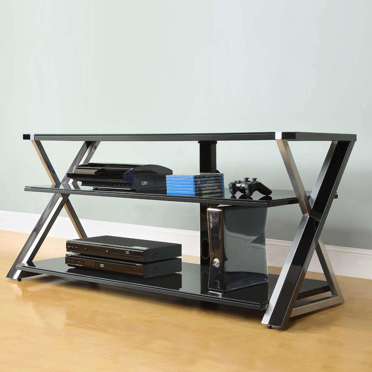 TV Stand TVs to inches Options for