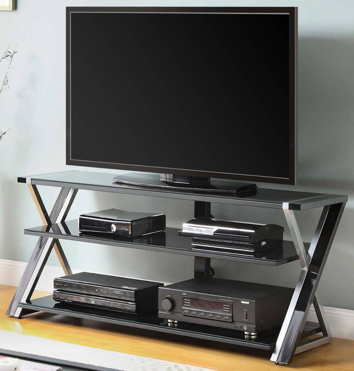 TV Stand Storage TVs 70 inches Options