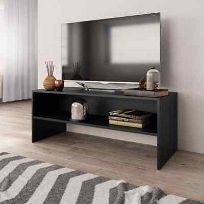 TV Unit Open Storage Bedroom
