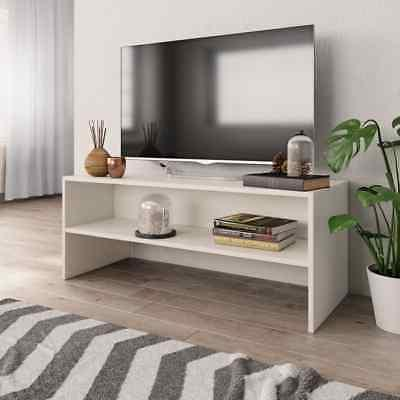 tv stand unit cabinet open shelf storage