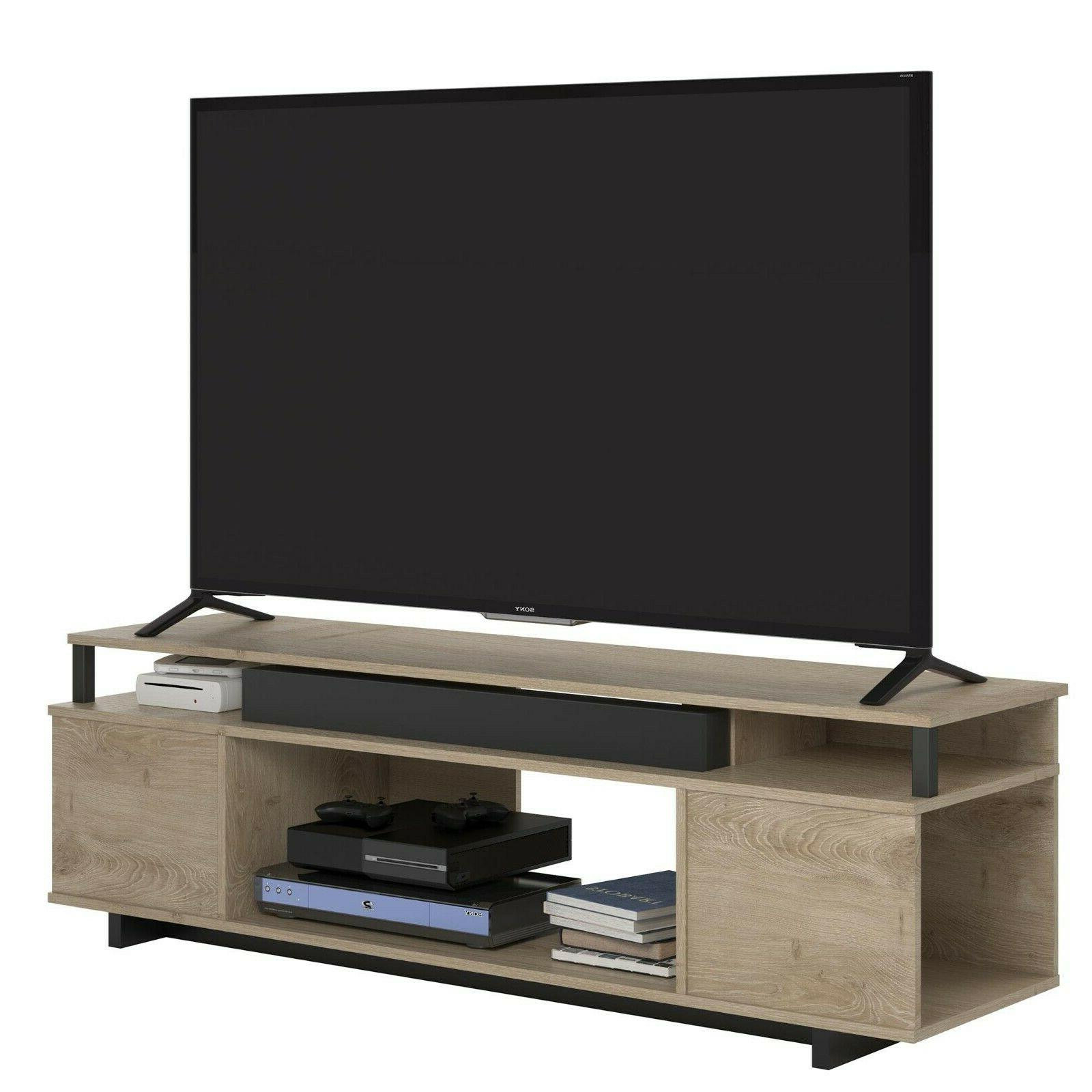 TV 65in Cabinet Shelves Mount
