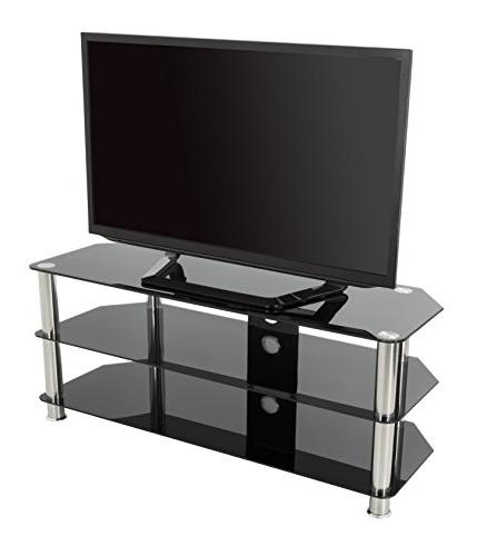 TV with Management 55-inch Chrome