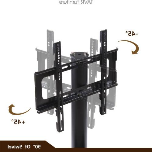 TV Mount 32''-55'' Plasma/LCD/LED/Flat/Curved TVs