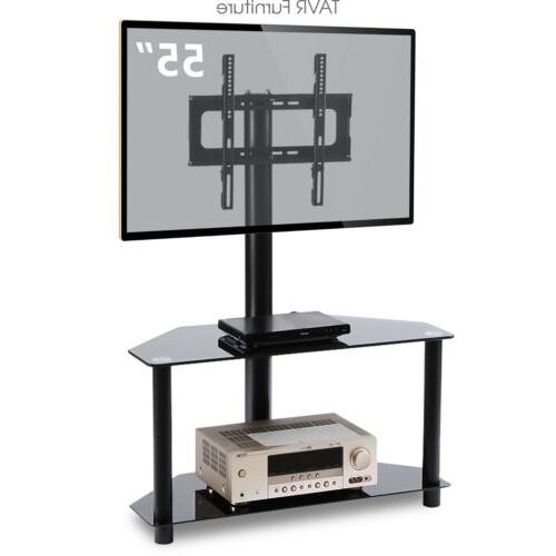 TV with Mount for Plasma/LCD/LED/Flat/Curved TVs