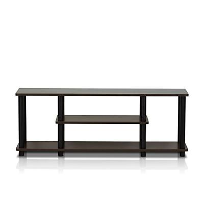 Tv Stand For Flat Screens 55 Inch Wood Storage Media Console