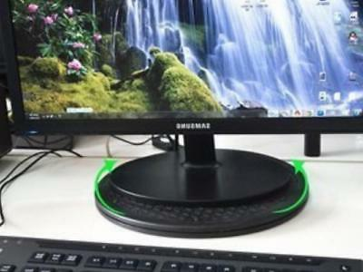Tv Turntable Swivel Stand Rotating Top