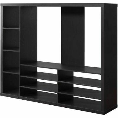 Entertainment Contemporary Cabinet TV Stand Furniture