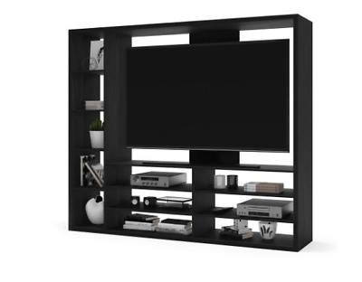 Entertainment Center Contemporary TV Stand Furniture