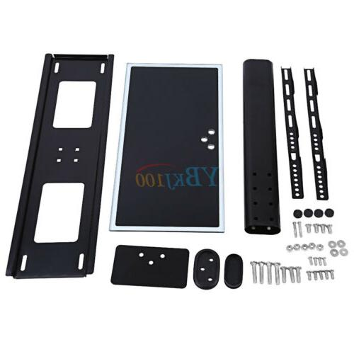 Universal LED LCD Screen TV Table With Stand/Base fits