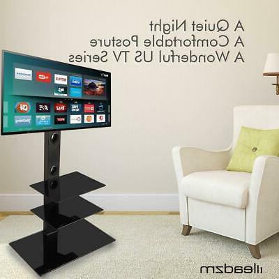 Universal TV Swivel Mount 37 42 47 50 55 65 IN TVs