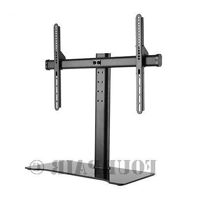"""Universal Top Desk LCD Stand 40 42 50 55 60 65 70"""""""
