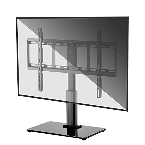 Universal TV Stand for 32 60 Height Glass to Perfect for Table