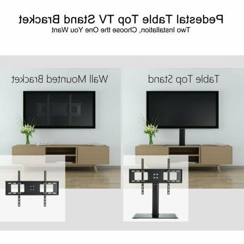 Universal Base Mount LCD TVs