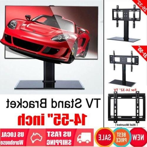universal table top tv lcd led screen