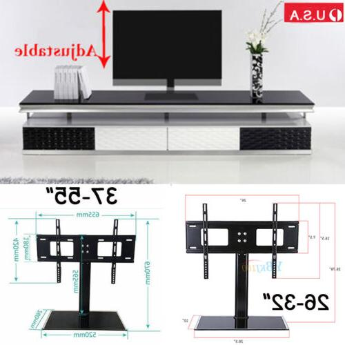 Adjustable Stand Pedestal Base Flat US