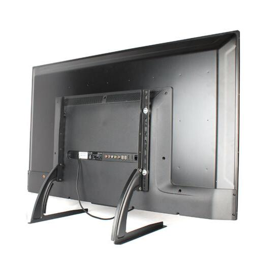 "Universal Table Stand For 37""-60""Vizio LG TV"
