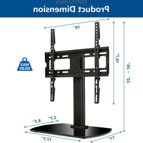 Universal Tabletop TV 27-55 inch