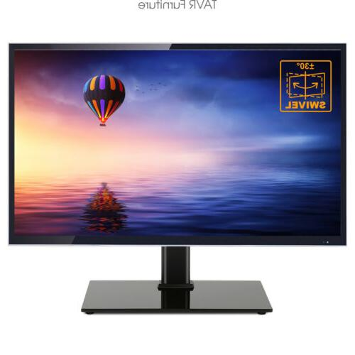 TAVR TV with Height Adjust 27 Plasma LCD or Curved Screen TVs UT1002