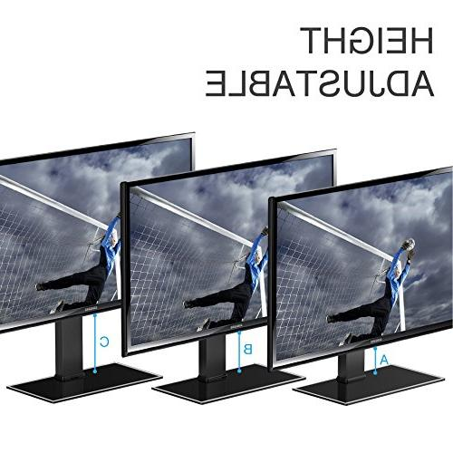 FITUEYES Universal Base Height To 55 Flat Screen FTT104801GB