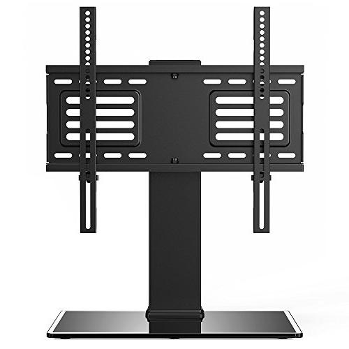FITUEYES Base Mount Height To 55 Screen TVS FTT104801GB