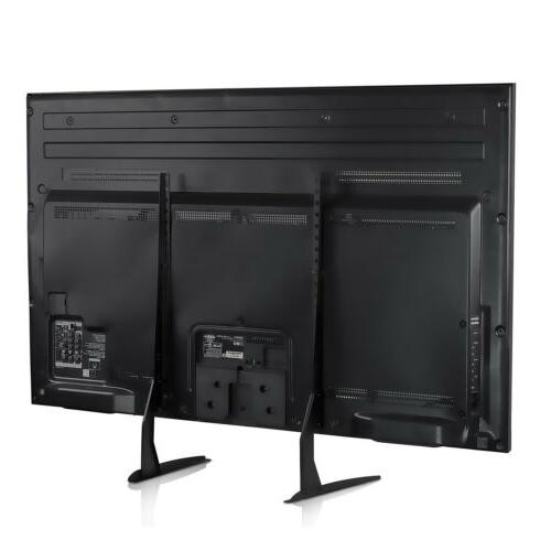 Table-top TV Base for LG Vizio LG Screen