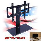 "Universal TV Stand/Base+Wall Mount for 37""-55"" Flat-Screen T"