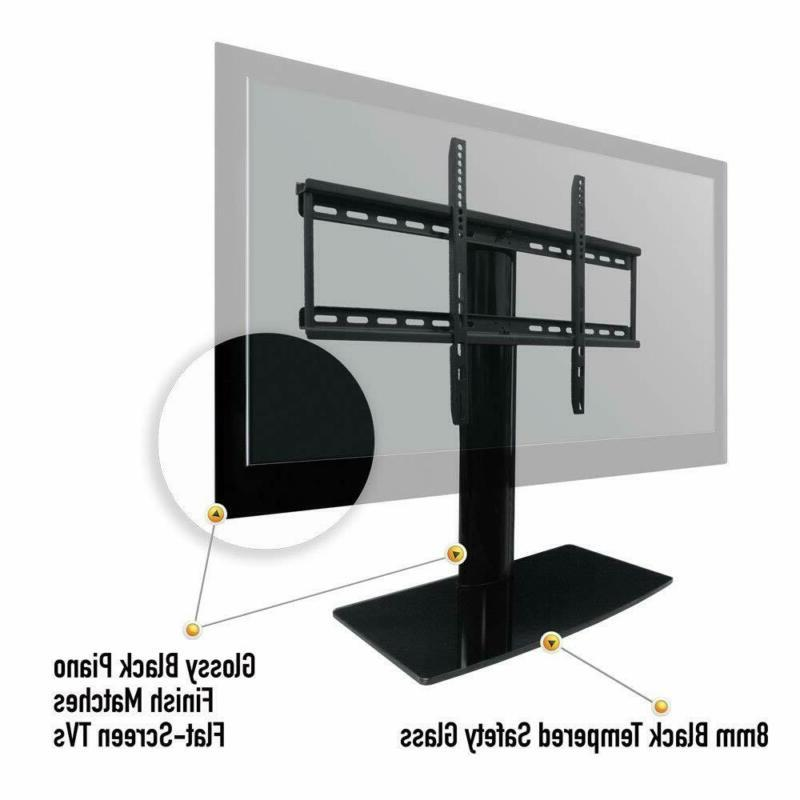 Universal TV for TV with swivel and height