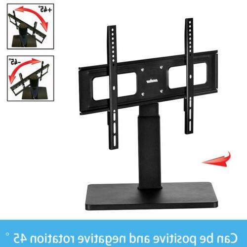 Universal TV with Swivel Mount to 65 screen Height Adjust