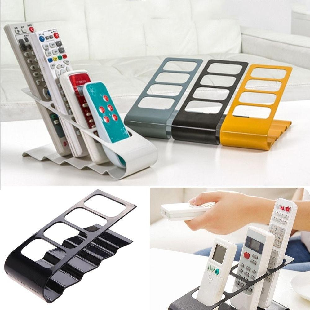 Useful Remote Storage Cell Phone Stand US