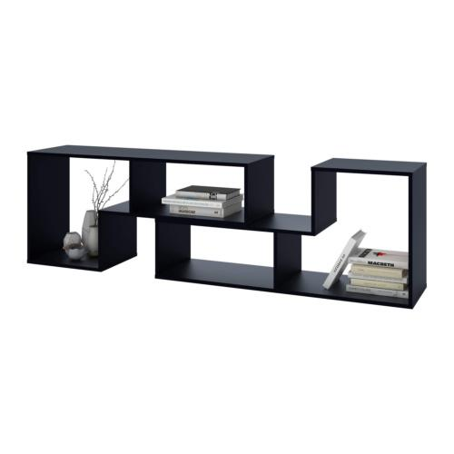 DEVAISE Versatile TV Stand, Entertainment Center Console, Bo