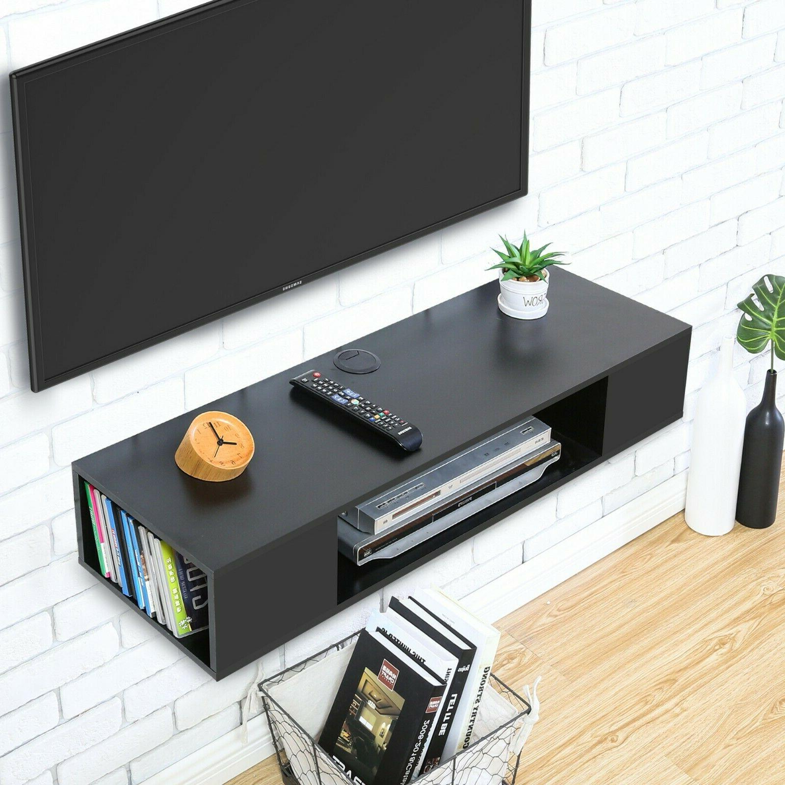 Floating TV Wall Mounted Component