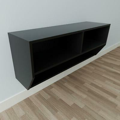 Modern Wall Mounted TV Cabinet Media