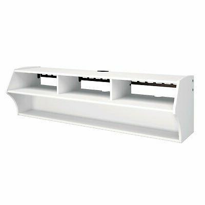 white altus plus wall mounted