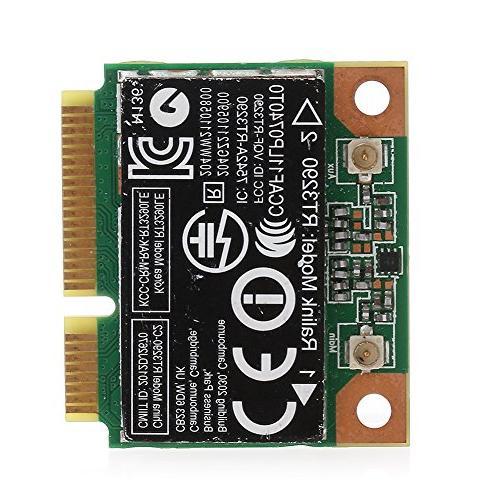 BYNNIX Wi-Fi Wireless RT3290 HP Pavilion Ralink